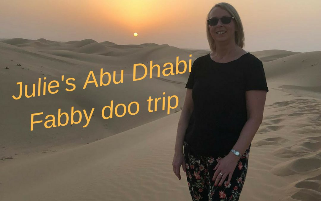 Highlights of Abu Dhabi & Top Tips