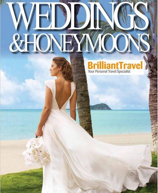 Weddings Abroad & Honeymoon Brochure